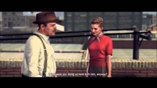 [Let's Play] LA Noire: Vice Free Roam