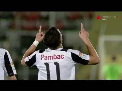 Rezumat: Astra Giurgiu - Poli Iasi 4-0 | Gol din corner Budescu | Etapa 15 2019-2020