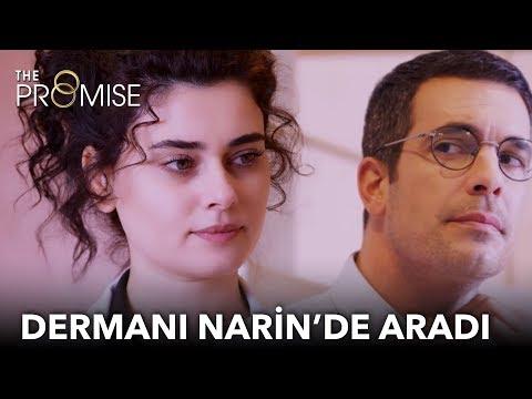 Kemal, dermanı Narin'de buldu   Yemin 188. Bölüm