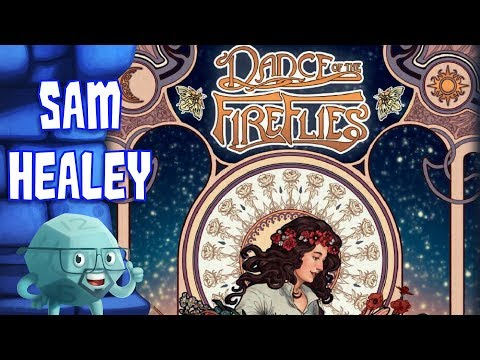 Dance of the Fireflies Review with Sam Healey