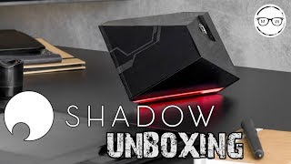 Unboxing and Setup of the Shadow Box
