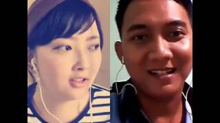 Smule Jepang vs Indonesia