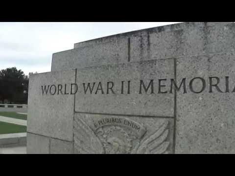 National World War II Memorial   Washington, D.C.