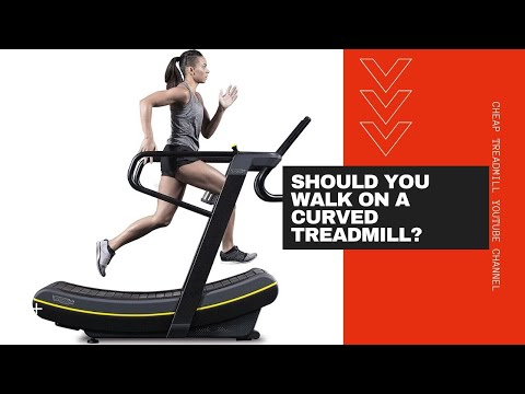 Benefits of Non Motorized Treadmill: Should You Walk On A Curved Treadmill?