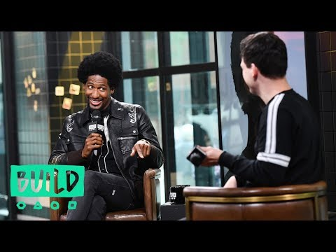 Jon Batiste Chats About His 1st Solo Album,