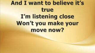 Third Day  - Make Your Move With Lyrics