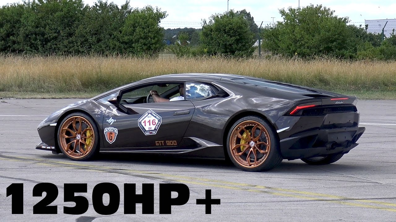 1250hp lamborghini huracan twin turbo by goschaturbotech 0. Black Bedroom Furniture Sets. Home Design Ideas