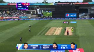 Pakistan vs UAE: Pakistan beat UAE by 129 runs. Watch ICC World Cup videos on starsports.com
