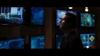 Scena finale il cavaliere oscuro il ritorno,discorso di jim Gordon