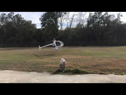 Mosquito XE285 test flight