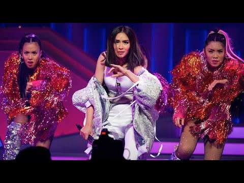 FULL VIDEO: Sarah Geronimo - ASEAN MUSIC FESTIVAL 2018 in To