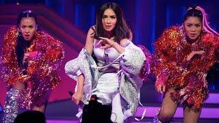 FULL VIDEO: Sarah Geronimo - ASEAN MUSIC FESTIVAL 2018 in Tokyo, Japan