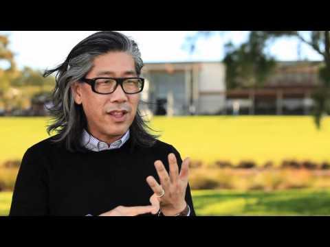 Keith Yamashita Interview
