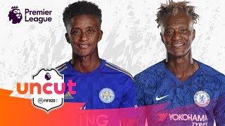 The Future of the Premier League | Uncut w/ Demarai Gray | AD