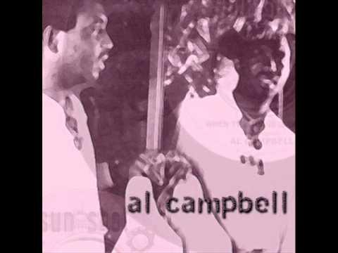 al campbell really really love you