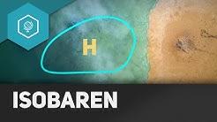 Was sind Isobaren? - Fachwörter zu Klima & Wetter 3 ● Gehe auf SIMPLECLUB.DE/GO