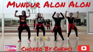 Download MUNDUR ALON ALON  /Music By Akbar In Yo / Sangatta,Kutai Timur