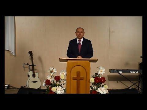 Богослужение - 19.04.2020