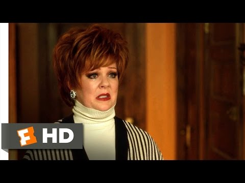 The Boss (2016) - The Closest Thing to a Family Scene (7/10) | Movieclips