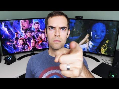 Watch Endgame. Beat Avatar.
