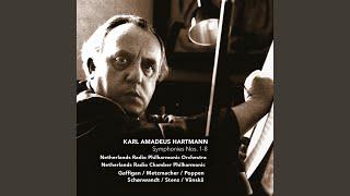 Symphony No. 4: III. Adagio appassionato