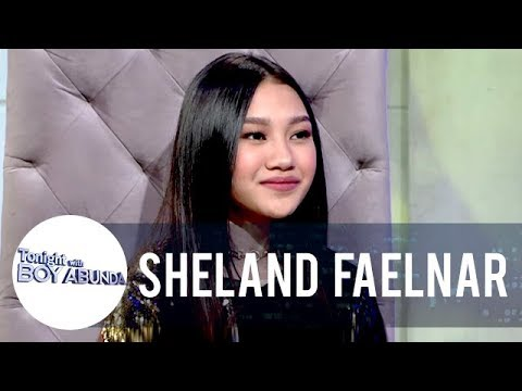 Sheland admits that the last comments of the Idol Ph judges hurt her | TWBA
