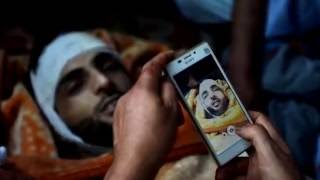 Kashmir wants freedom from India