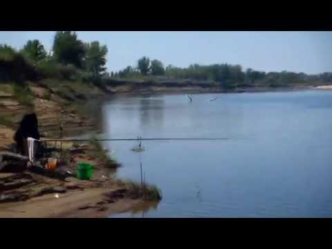рыбалка в капустин яр астраханской области видео
