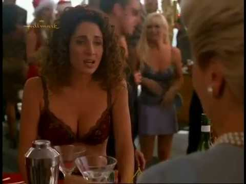 Can melina kanakaredes hot