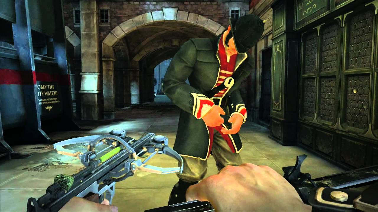 Dishonored PS3 تحميل لعبة DLGAMES - Download All Your Games For Free