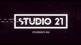 АИГЕЛ | LIVE @ STUDIO 21 (анонс)