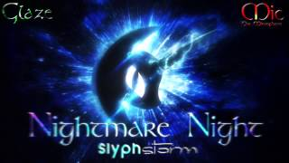 Repeat youtube video Nightmare Night - SlyphStorm (covering Glaze and Mic the Mic)