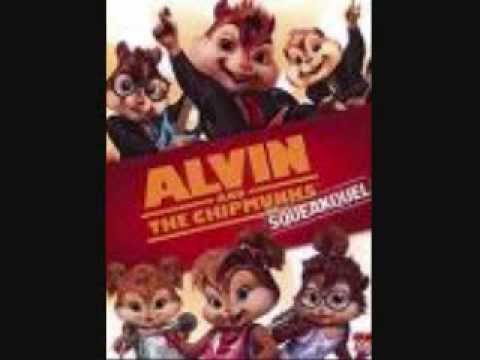alvin and the chipmunks stayin alive.wmv