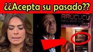 Galilea Montijo No Quiere Que Veas Éste Video ¿¿acepta Su Pasado??