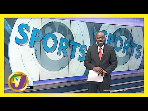 Jamaica Sports News Headlines - March 27 2021