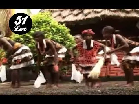 Jimmy Conter & His Ikwere Int'l Music   Horney E'wolu   Elesabo  Official Youtube Video