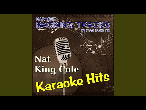 Smile (Originally Performed By Nat King Cole) (Karaoke Version)