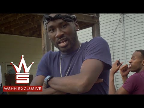 """Bankroll Fresh """"Real Trapper"""" (WSHH Exclusive - Official Music Video)"""