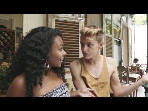 Santa Teresa | PARTIU RIO com Damon&Jo