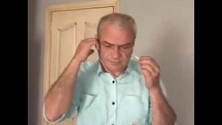 Kara Gün Dostu Smelede Bülent Ersoy Şarkısı İle Nizam Özülü