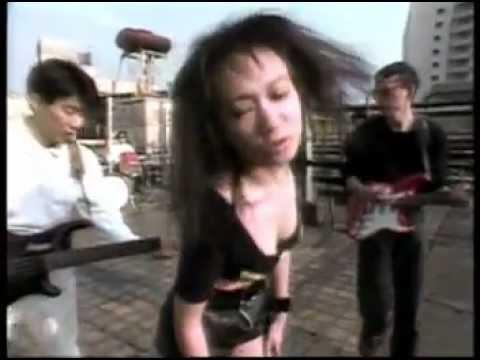戸川純 - バーバラ・セクサロイド