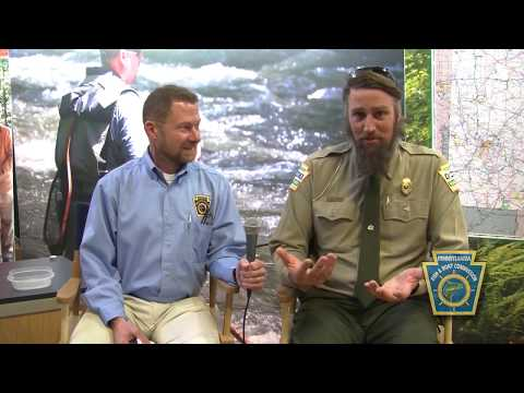 Fishing Opportunities In Pennsylvania State Parks