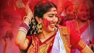 Sai Pallavi 2019 New Telugu Hindi Dubbed Blockbuster Movie | 2019 South Hindi Dubbed Movies