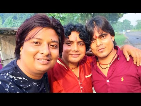 Bhagiya Khu Ahan Ke //dard Bharal Mathili Shiv Bhajan Singer Arvind Singh Mathili Shiv Nachari