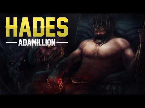 Adamillion - Hades | أدمليون  (Prod. by Young Forever)