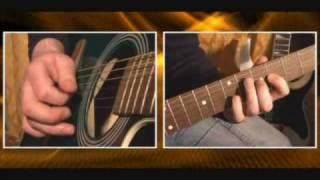 6 Самоучитель гитара мастера для начинающих 6.wmv