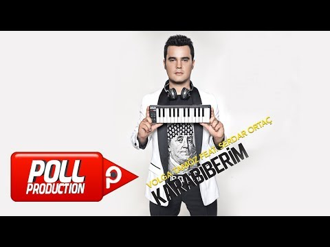Volga Tamöz Ft. Serdar Ortaç - Karabiberim - ( Official Audio )
