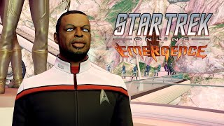 Star Trek Online - Emergence Trailer