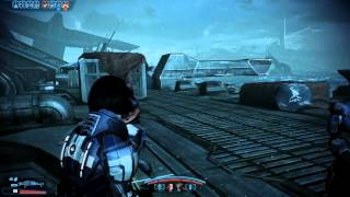 Mass Effect 3: Leviathan DLC Walkthrough (part 3 of 3): Meeting Leviathan