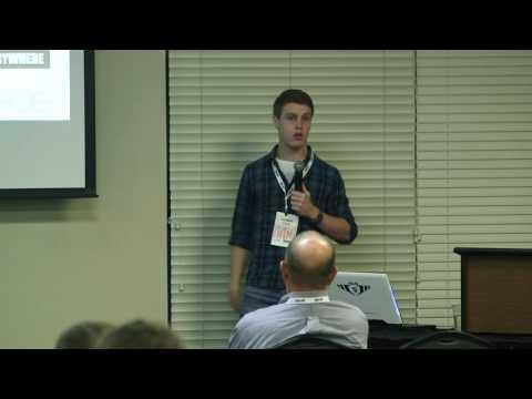 Scanning IPv4 for Free Data and Free Shells -  Jordan Wright